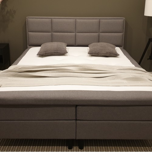 Boxspring Amarillo