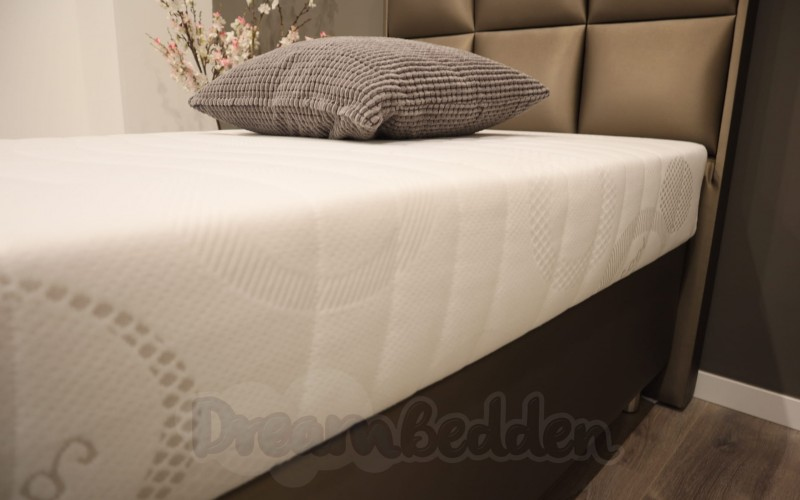 Boxspring Royal Deluxe 1 pers.