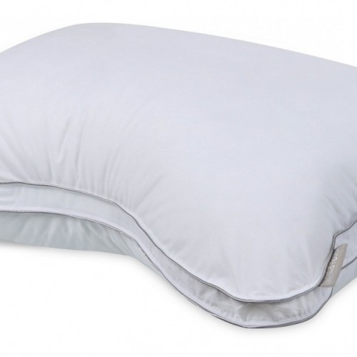 Hoofdkussen MICRO TOUCH™ Shoulder Memory Fibre Pillow